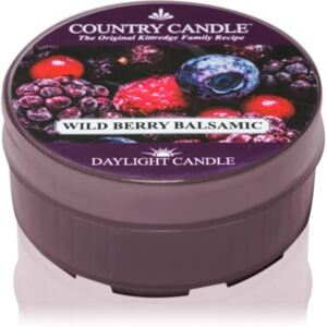 Country Candle Wild Berry Balsamic čajna svijeća 42 g