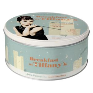Buvu Metalna doza - Breakfast At Tiffany's