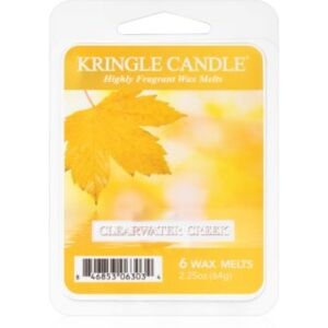 Kringle Candle Clearwater Creek vosak za aroma lampu 64 g