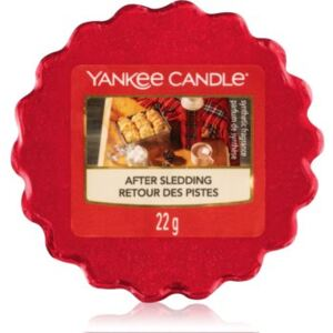 Yankee Candle After Sledding vosak za aroma lampu 22 g