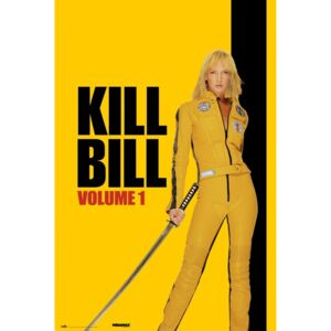Kill Bill - Vol. 1 Poster, (61 x 91,5 cm)