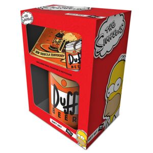 The Simpsons - Duff Poklon paket