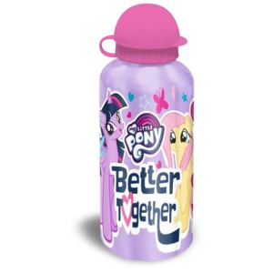 ALU bočica My Little Pony Better 500 ml