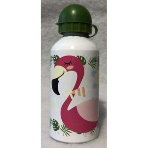 ALU bočica Flamingo 500 ml