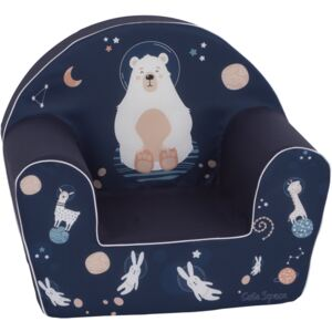 Ourbaby 30869 Blue Polar Bear