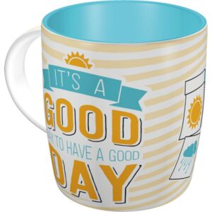 Buvu Šalica - It's a Good Day to Have a Good Day