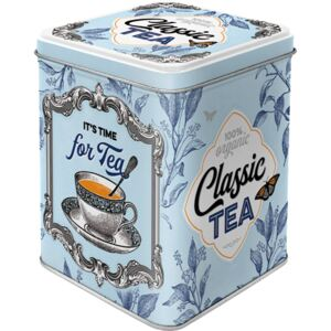 Buvu Doza za čaj - It's Time for Classic Tea