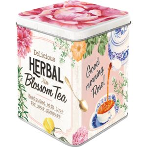 Buvu Doza za čaj - Herbal Blossom Tea