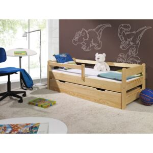 Ourbaby Guardy Natural prirodni 200x90 cm