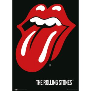 Poster the Rolling Stones - Lips, (61 x 91.5 cm)