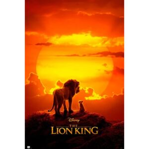 Poster The Lion King - One Sheet, (61 x 91,5 cm)
