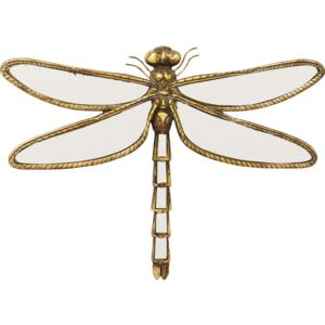 Zidni ukras Dragonfly Mirror small