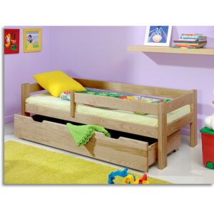 Ourbaby Guardy Beech bukva 160x70 cm