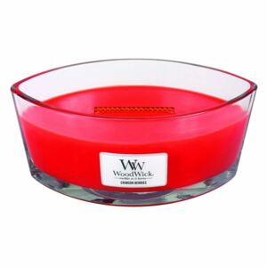 Svijeća Woodwick Crimson Berries - elipse