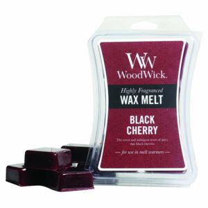 Vosak Woodwick Black Cherry