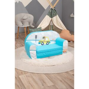 Ourbaby 30870 Cat Driver