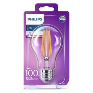 LED Žarulja Philips A70 E27/11W/230V 4000K