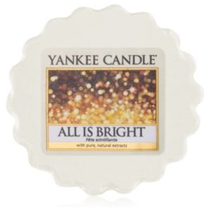 Yankee Candle All is Bright vosak za aroma lampu 22 g