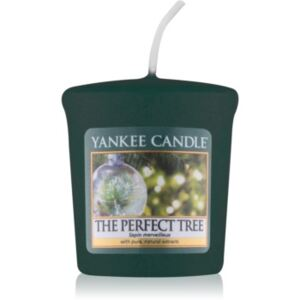 Yankee Candle The Perfect Tree mala mirisna svijeća bez staklene posude 49 g