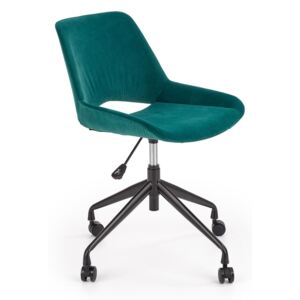 Uredska stolica Škorpion - tamno zelena Scorpio chair - dark green