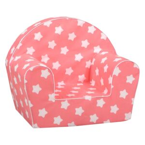 Ourbaby 32284 child seat stars pink
