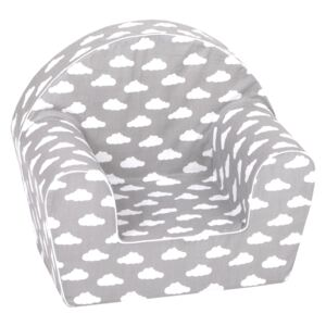 Ourbaby 32285 child seat grey clouds