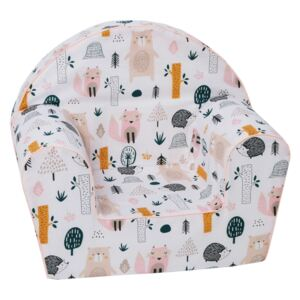 Ourbaby 32279 child seat animal print