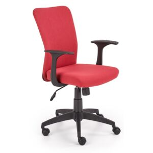Nody studentska stolica - tamno ružičasta office chair