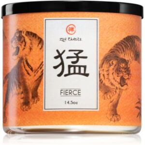 Kringle Candle Zen Fierce mirisna svijeća 411 g