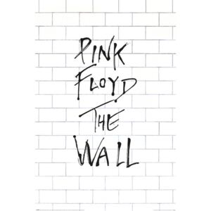Poster Pink Floyd - The Wall, (61 x 91.5 cm)