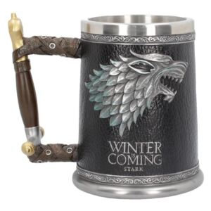 Šalice Game Of Thrones - Winter is Coming