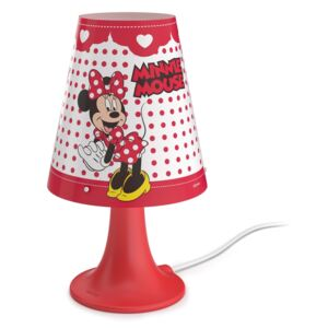 Philips 71795/31/16 - LED Dječja stolna lampa DISNEY MINNIE MOUSE LED/2,3W/230V
