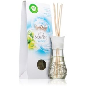Air Wick Life Scents Linen In The Air aroma difuzer s punjenjem 30 ml