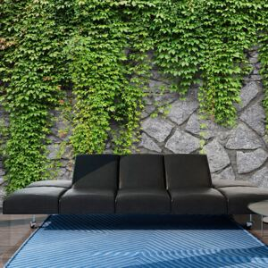 Foto tapeta - Green wall