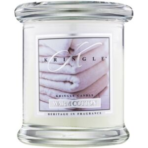Kringle Candle Warm Cotton mirisna svijeća 127 g