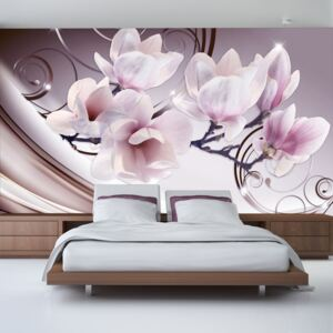 Foto tapeta - Meet the Magnolias