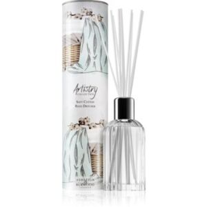 Ashleigh & Burwood London Artistry Collection Soft Cotton aroma difuzer s punjenjem 200 ml