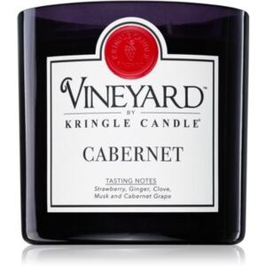 Kringle Candle Vineyard Cabernet mirisna svijeća 737 g