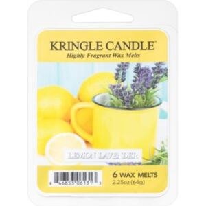 Kringle Candle Lemon Lavender vosak za aroma lampu 64 g