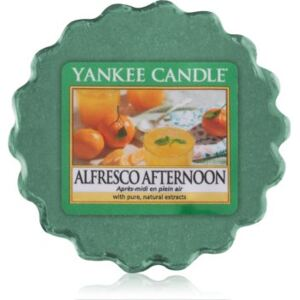 Yankee Candle Alfresco Afternoon vosak za aroma lampu 22 g