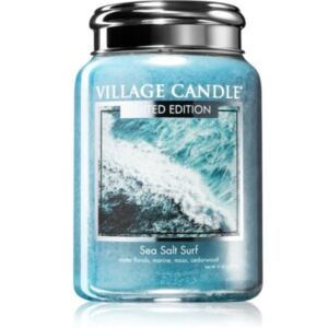 Village Candle Sea Salt Surf mirisna svijeća 602 g