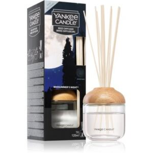 Yankee Candle Midsummer´s Night aroma difuzer s punjenjem 120 ml