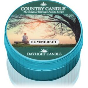 Country Candle Summerset čajna svijeća 42 g