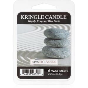 Kringle Candle Mystic Sands vosak za aroma lampu 64 g