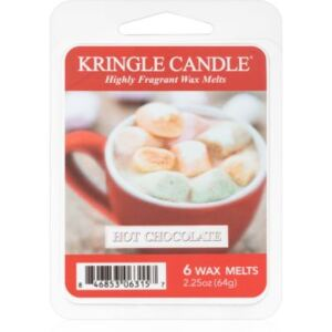 Kringle Candle Hot Chocolate vosak za aroma lampu 64 g