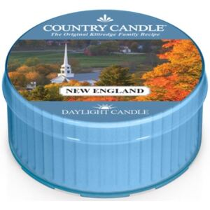 Country Candle New England čajna svijeća 42 g
