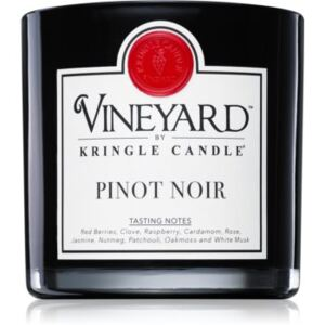 Kringle Candle Vineyard Pinot Noir mirisna svijeća 737 g