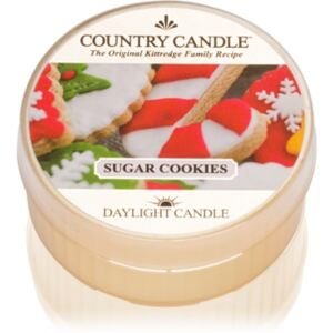 Country Candle Sugar Cookies čajna svijeća 42 g