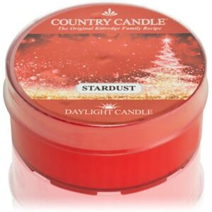 Country Candle Stardust Daylight čajna svijeća 42 g